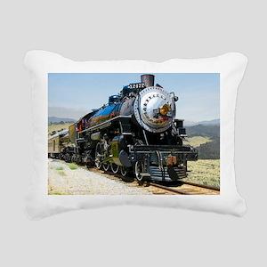 SP 2472 Rectangular Canvas Pillow