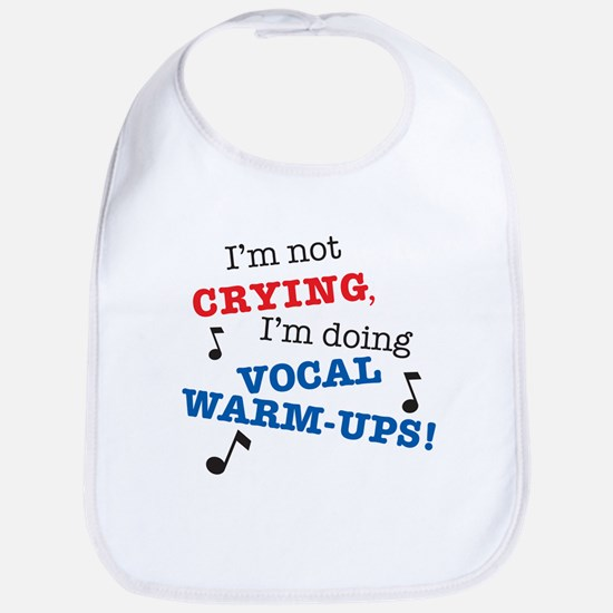 Vocal Warm-ups Bib