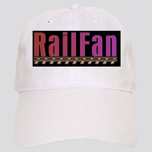 Railfan Cap