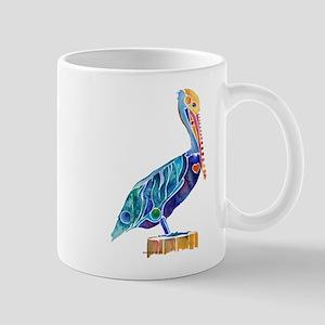 Penny Pelican Mug