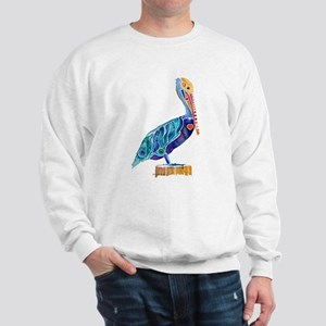 Penny Pelican Sweatshirt