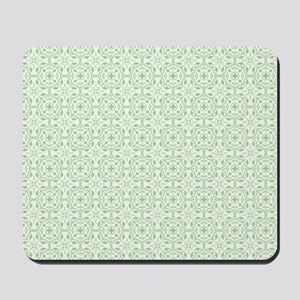 Amara Pistachio Blanket Mousepad