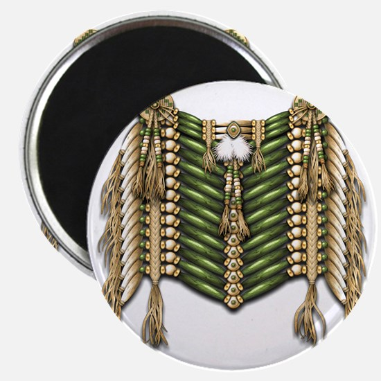 Native American Breastplate 6 Magnet