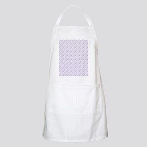 Amara lavender Shower curtain Apron