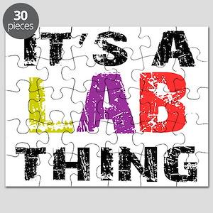 labradorretrieverthing Puzzle