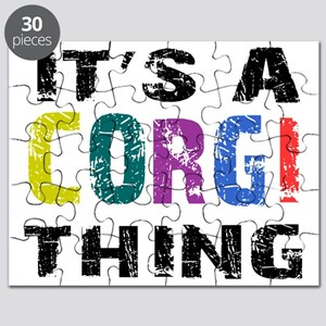 welshcorgithing Puzzle