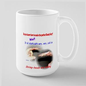 Bloody Mary Large Mug