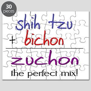 zuchon Puzzle