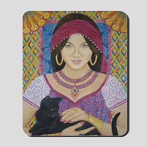 Gypsy Mousepad