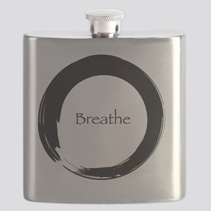 Remember to Breathe Flask
