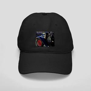 flathead v8 hotrod Baseball Hat