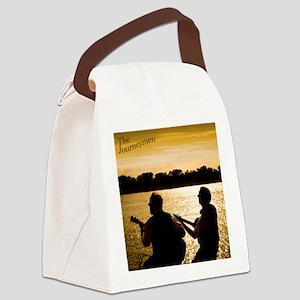 Journeymen Sunset Canvas Lunch Bag