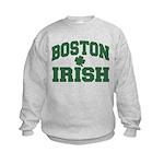 Boston Irish Kids Sweatshirt