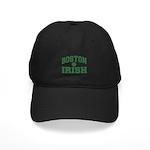 Boston Irish Black Cap