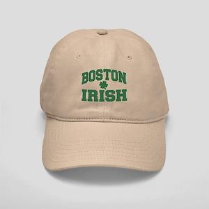 Boston Irish Cap