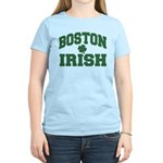 Boston Irish Women's Light T-Shirt