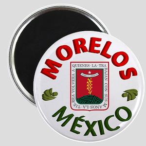 Morelos Magnet