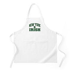 New York Irish BBQ Apron