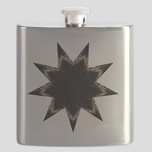 Aeon Dark Flask