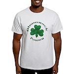Shamrock Power Light T-Shirt