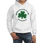 Shamrock Power Hooded Sweatshirt