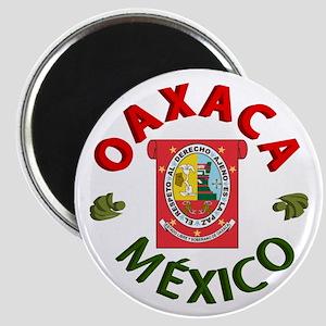 Oaxaca Magnet