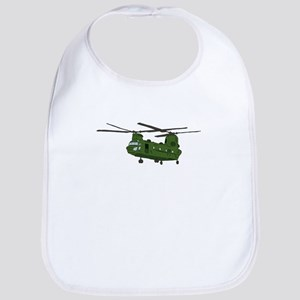 Chinook Helicopter Bib