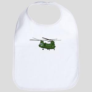 Chinook Helicopter Bib