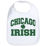 Chicago Irish Bib