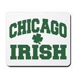 Chicago Irish Mousepad