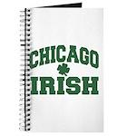Chicago Irish Journal
