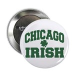 Chicago Irish Button