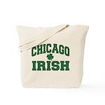 Chicago Irish Tote Bag