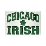 Chicago Irish Rectangle Magnet (10 pack)