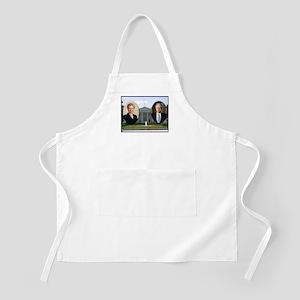 Madame President & Mr. President BBQ Apron