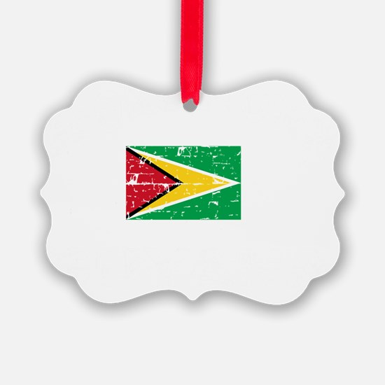 GUAYANA1 Ornament