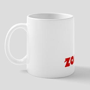 zombiesKillP1E Mug