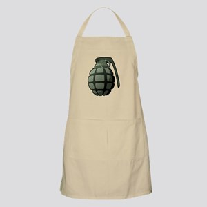 Grenade Apron