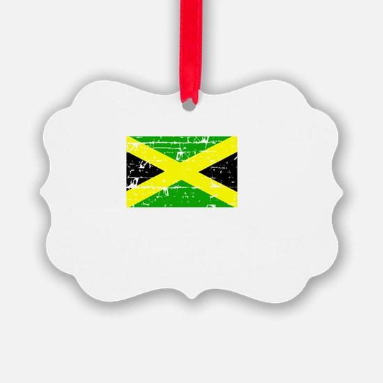 JAMAICA1 Ornament