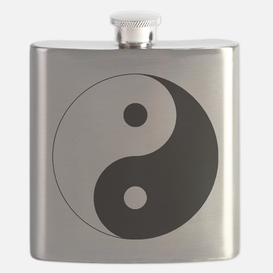 yinyanglightNew Flask