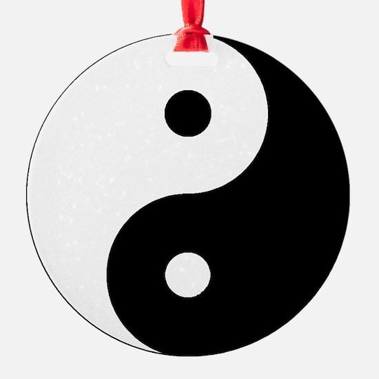 yinyanglightNew Ornament