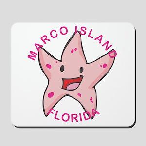 Florida - Marco Island Mousepad