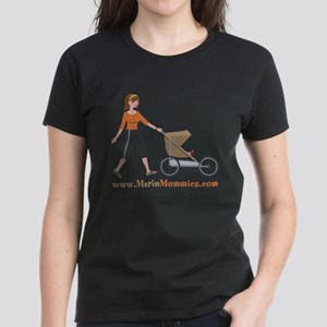 Marin Mommies Women's Dark T-Shirt