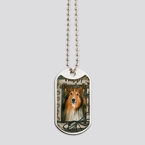 StonePawsSheltieGCU Dog Tags