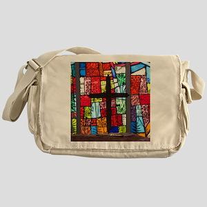 mouse-cross Messenger Bag