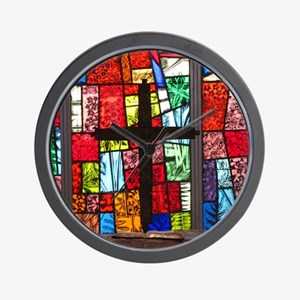 mouse-cross Wall Clock