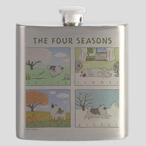 thefourseasonsZ Flask