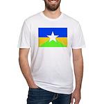 Rondônia Fitted T-Shirt