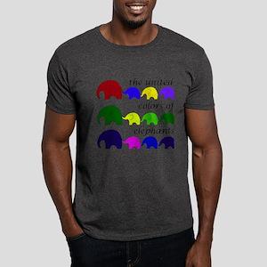 United Colors of Elephants Dark T-Shirt