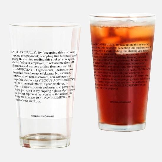 Unique Eula Drinking Glass